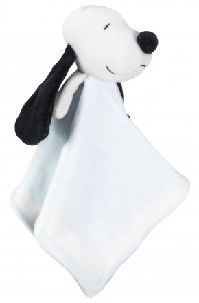 Ressu / Snoopy uniriepu, vaaleansininen
