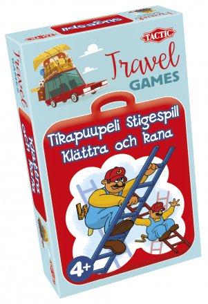 Tikapuupeli matkapeli