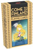 Come to Finland Pelikortit