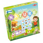 Let´s Learn Nature