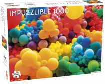 Impuzzlible Balloons