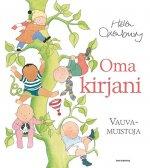 Helen Oxenbury: Oma kirjani, Vauvamuistoja
