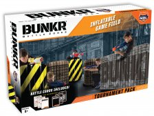 BUNKR BattleZones Tournament Pack