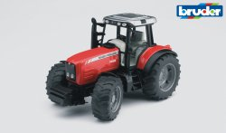 Massey Ferguson 7480 traktori