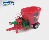 Strautmann Verti-Mix 1050 Fodder mixer