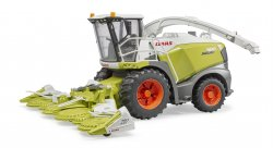 Claas Jaguar 980 Field chopper