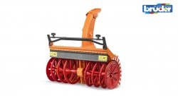 Accessories: snowblower
