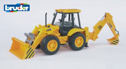 JCB 4CX Backhoe loader