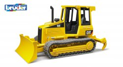 CAT Track-type tractor
