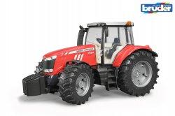 Massey Ferguson 7600 traktori
