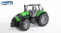 Deutz Agrotron X720 traktori