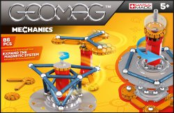 Geomag Mechanics M2 86 delig
