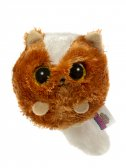 Squishee Plush Chipmunk Chippy