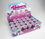 Unicorn Poo with 2D figure 24 pcs display