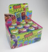 Twist Slime 12 pcs display