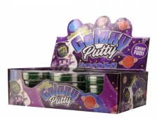 Galaxy Putty 45g DISPLAY 24 pcs