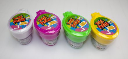 Toilet Putty 12 pcs display