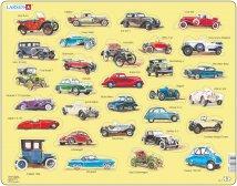 Larsen Auto (Maxi) 30 palaa