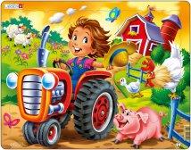 Larsen Lapset maatilalla 3 (Maxi) 15 palaa