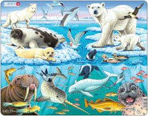 Larsen Arktis 1 (Maxi) 75 palaa