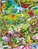 Larsen Perhoset (Maxi) 42 palaa
