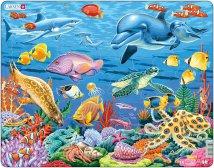 Larsen Koralliriutta (Maxi) 34 palaa