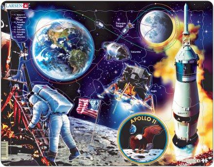 Larsen Apollo 11 (Maxi) 50 palaa