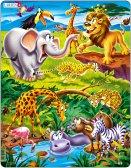 Larsen Safari (Maxi) 18 palaa