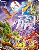 Larsen Lohikäärmeet (Maxi) 50 palaa