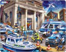 Larsen Poliisi (Maxi) 43 palaa