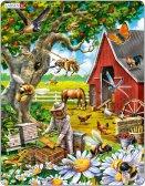 Larsen Mehiläiset (Maxi) 53 palaa