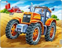 Larsen Traktori (Maxi) 37 palaa