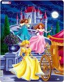 Larsen Prinsessat 1 (Maxi) 35 palaa