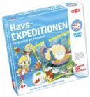 Story Game: Havsexpeditionen