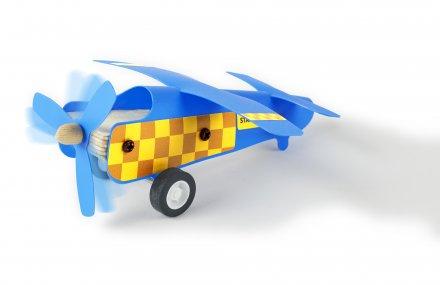 Stanley JR Light Plane Kit