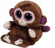 Ty Peek-a-Boos Chimps - monkey
