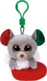 Ty Bundles mouse ornament clip