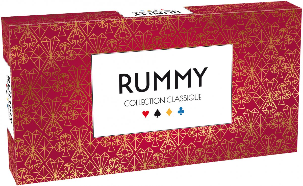 Rummy Collection Classique