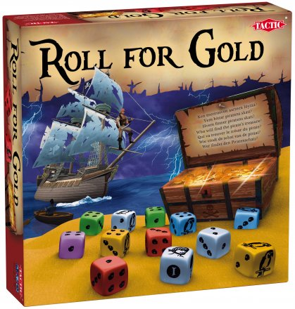 Roll for Gold