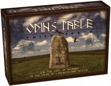 Odin's table