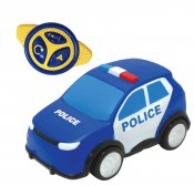 Motortown RC Soft Police