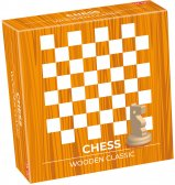 Wooden Classics Chess