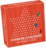 Wooden Classic Chinese Checkers