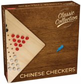 Collection Classique Chinese Checkers (Halma)