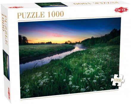 Groundbreaking 1000 Piece Puzzle