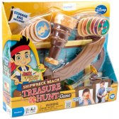 Disney Jake Shipwreck Treasure Hunt Game