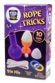 Top Magic Trix Mix, Rope Tricks