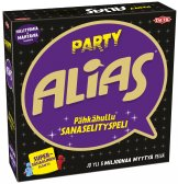 Party Alias