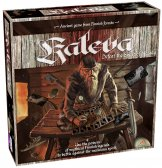 Kaleva: Ancient game from Finnish forests