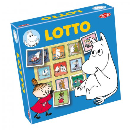 Muminki Lotto
